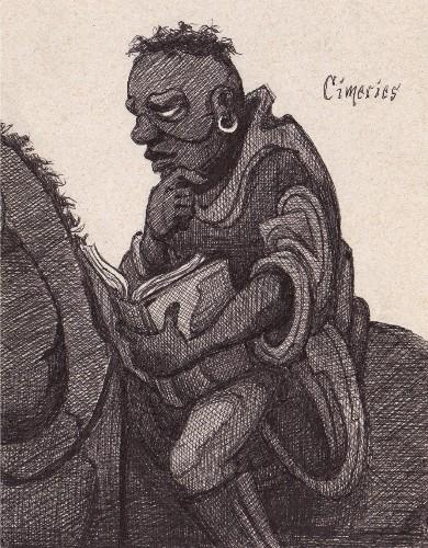 Image result for cimeries demon