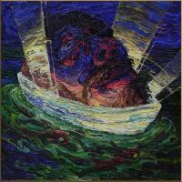 Light Ship: Drifting