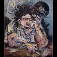 Portrait of Jon Mooneyham