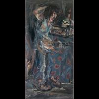 Portrait of Wayne Coyne