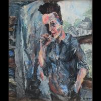 Portrait of Heather Grehan