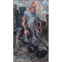 Portrait of Greg Blair