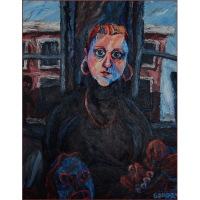 Portrait of Tabbetha McCale