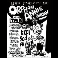 the Orphan Annie Show