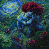 Venus (in Utero)