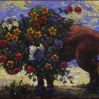 Buffalo: in Bloom