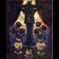 the Black Christ