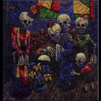 Skeleton's Funeral