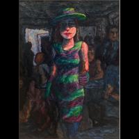 Portrait of Mary Smith